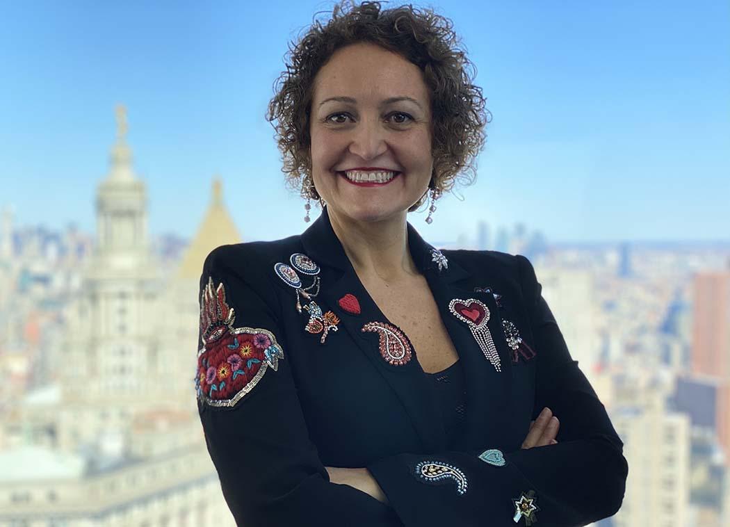 Ana Cespedes