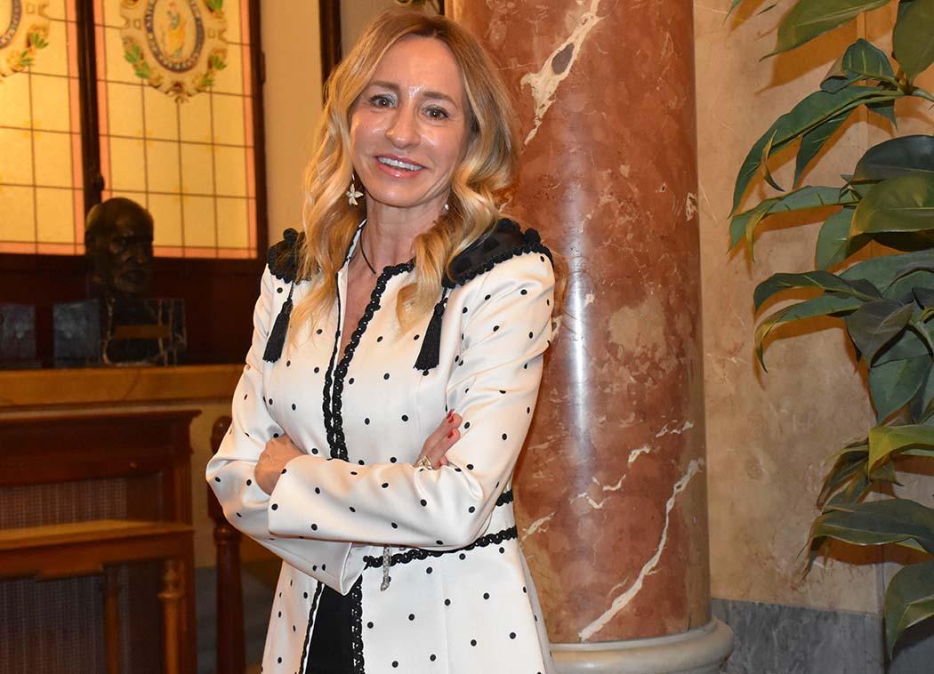 Beatriz Perales