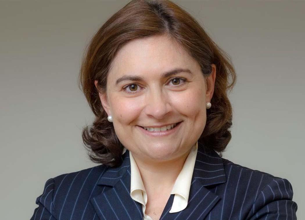 Helenza Zamora