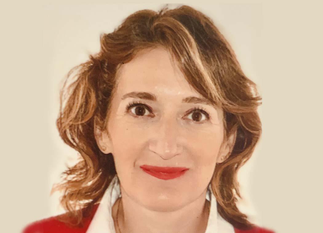 Paloma Tomas