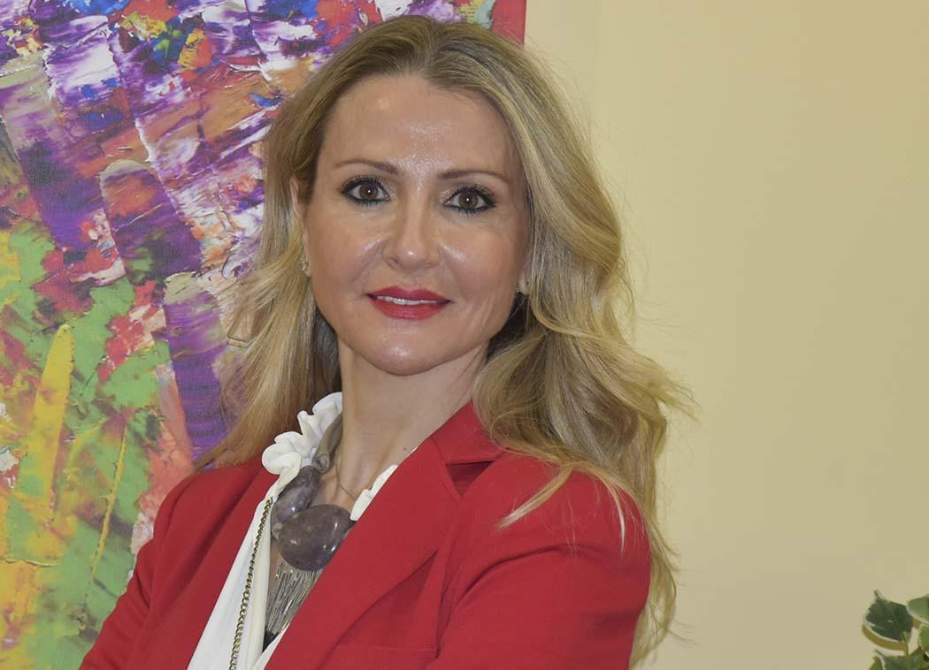 Ruth Pavon