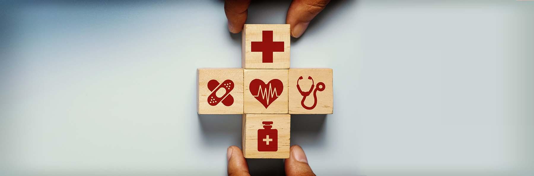 #PlanEspañaPuede Necesita Salud