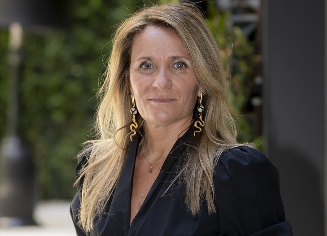 Rosario Serrano
